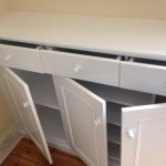 furniture finishing London