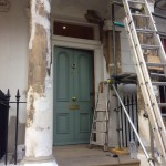 Paint Stripping London