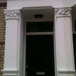 external decoration London