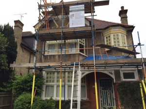 external-home-painting-and-decorating-London