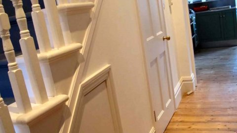 painting contractors in London